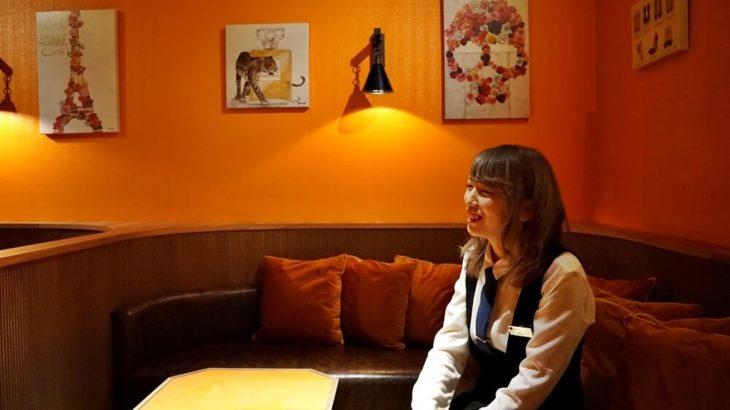 オリエンタルラウンジイブ町田店のスタッフインタビュー