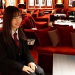 オリエンタルラウンジ横浜のスタッフインタビュー