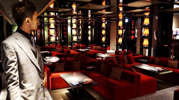 オリエンタルラウンジイブ横浜の内装・料金・アクセス・お客さんの評判まで徹底まとめ!
