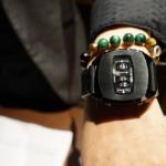 青木さんの時計