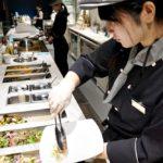 オリエンタルラウンジ渋谷駅前店のランチ営業ってどんな感じなの?